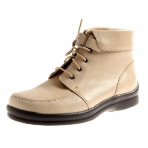 Footprints Boots Marino-normal-37 Beige