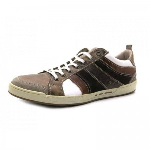 Maxximo - Sneaker - 6971 Braun