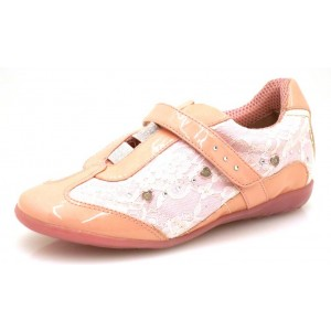 Primigi Mädchensneaker rosa