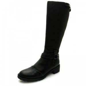 Queens - Stiefel - 1952500 Black