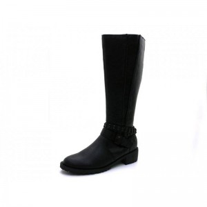 Queens - Stiefel - 1952600 Black
