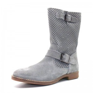 Seaside - Stiefelette - 1566049 Grau