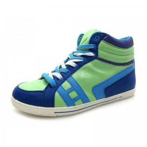 Sun & Shadow - Sneaker High - 4167 Mint