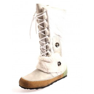 Groundhog Tucnuk Snowboots