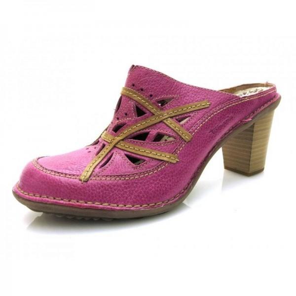 Tamaris - Pantoletten - 3783 Pink