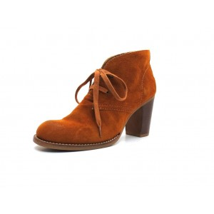 Kim Kay - Ankle Boot - 6014 Brandy