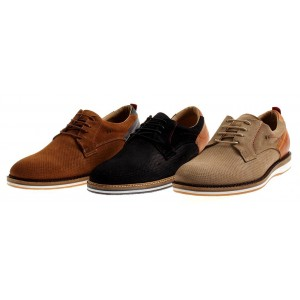 Kathamag lace-up shoes for men