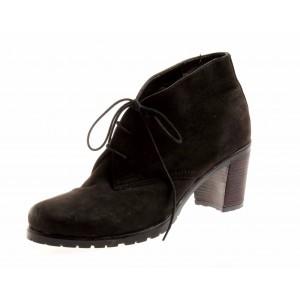 Isabelle Ankleboot schwarz