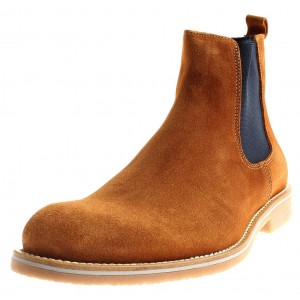 Kathamag Chelsea Boots for men