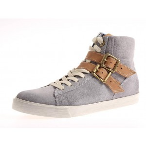 Timberland hoher Sneaker grau