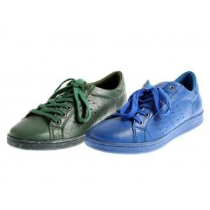 Maxximo Sneaker aus Leder