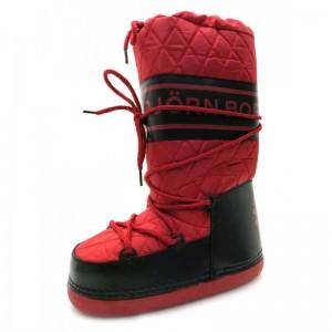 Björn Borg - Snowboots - 1141062902 Red