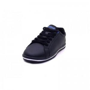 Boras - Sneaker - 3412-145 Black-White