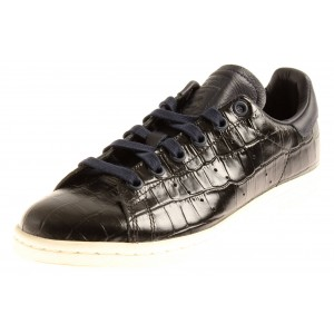 Adidas Stan Smith schwarz