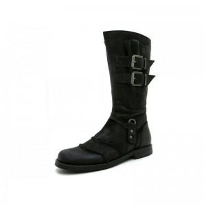Innocent - Stiefel - 879 Black