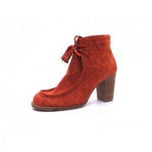 Kim Kay - Ankle Boot - 6016 Kupfer