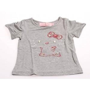 Victoria Couture T-Shirt grau 2A