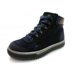 Ma-Ra Wintersneaker LA019 Blue
