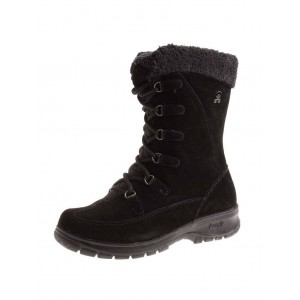 Kamik - Snowboots -Moscow Black-Noir EUR 38