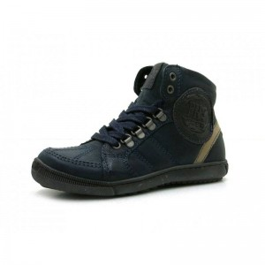 Perche No - Sneaker - L0001 Azul