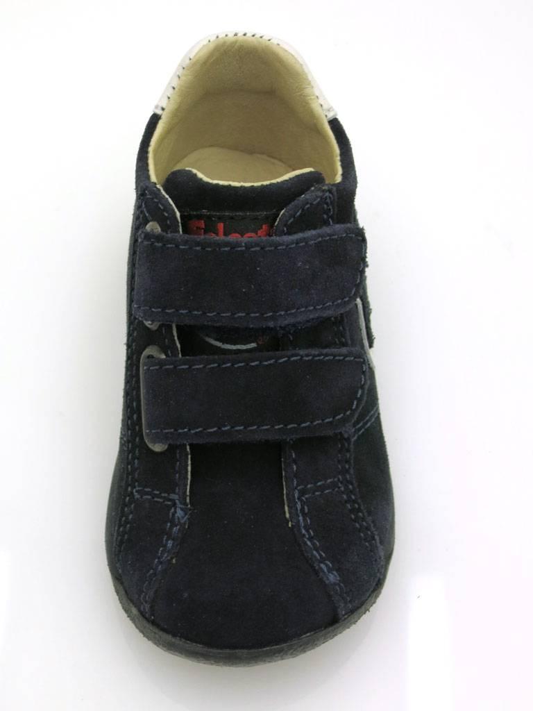 online store 1c474 ab96b Details zu Naturino Kinderschuhe Baby Jungen Lauflernschuhe Leder Falcotto  1131