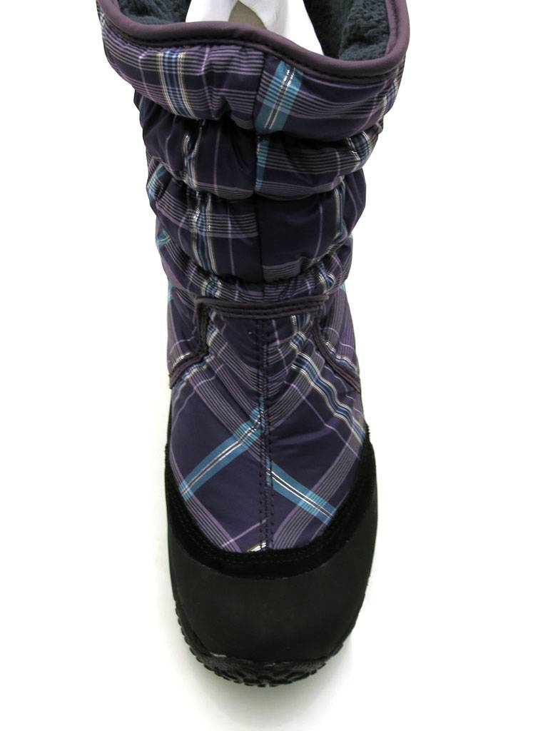 Lafuma warme warme warme SnowStiefel Schneestiefel Stiefel Damenschuhe Fleece LD Powder Stiefel 80c9b2