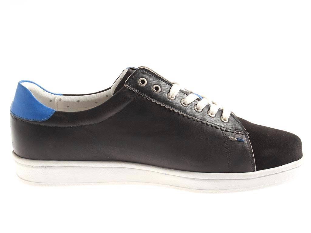 Kathamag sneaker sportive lacci scarpe in pelle Cuoio tempo Scarpe per il tempo Cuoio libero lo164 599b8e