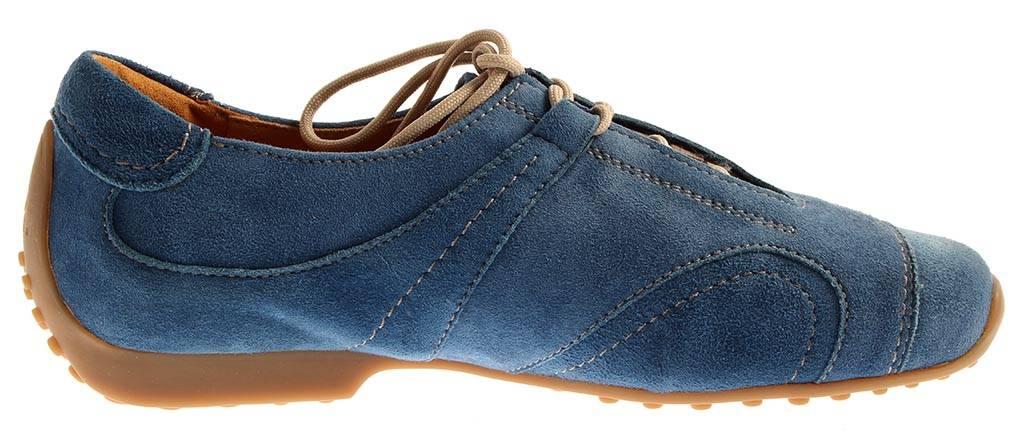 Theresia M. Damenschuhe Ledersneaker Leder Schuhe lose Einlagen M61516 M61516 M61516 Hoshi 926e03