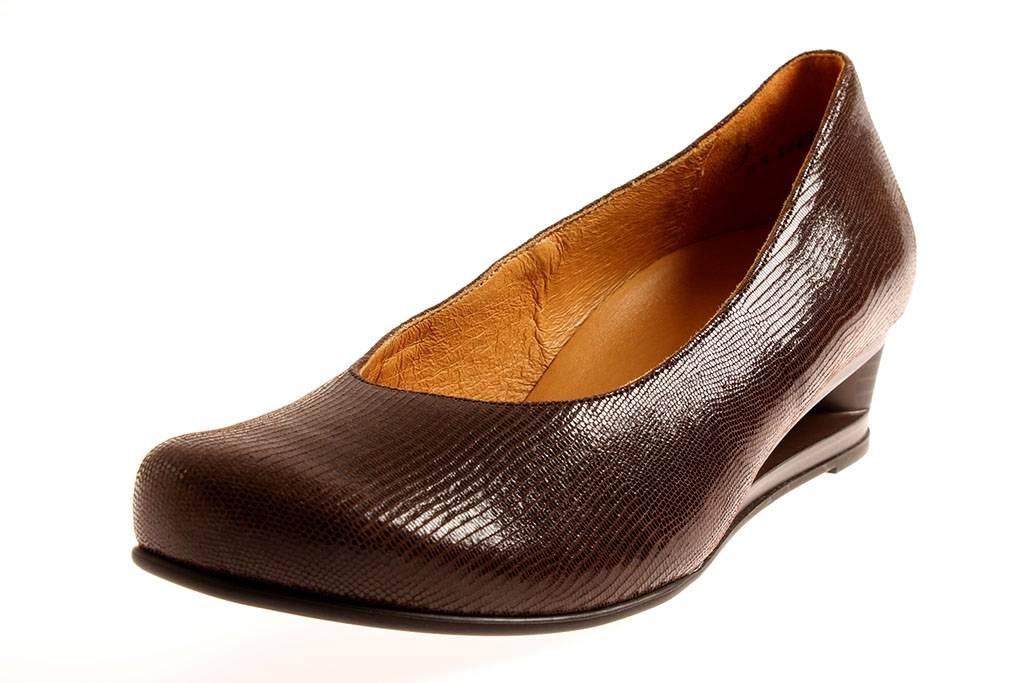 Theresia M. Lederpumps Damenschuhe Damenschuhe Lederpumps Leder Schuhe Pumps Business M61810 aac64f