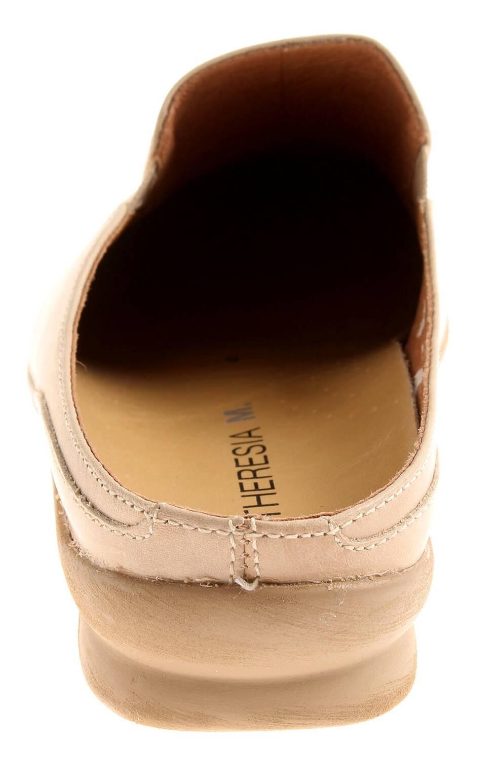 Theresia Lederschuhe M.Sabot Lederschuhe Theresia Damenschuhe Damen Schuhe Leder 62230 dadfbb