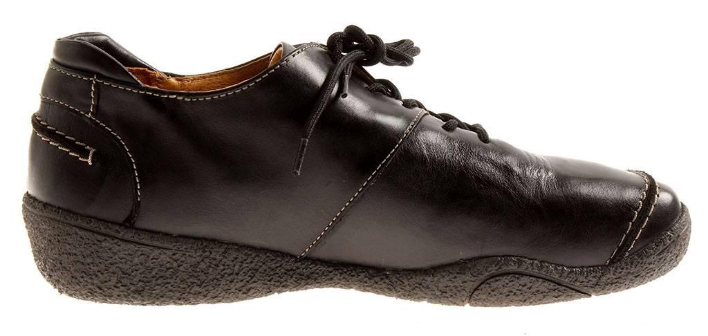 Theresia Schuhe M. Damenschuhe Schnürer Leder Schuhe Theresia lose Einlagen 66740 5436f3