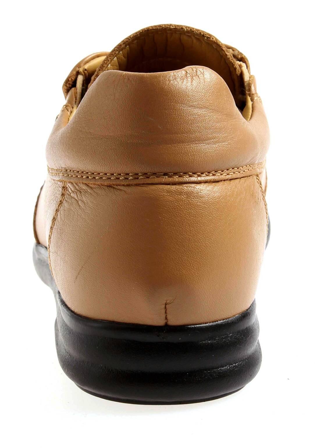 Indexbild 10 - Footprints by Birkenstock Halbschuhe Merano Leder