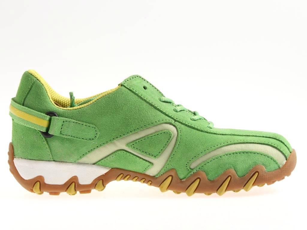 Allrounder by Mephisto Damensneaker Sommersneaker Sneaker Motion Leder Textil Sommersneaker Damensneaker 895d1c
