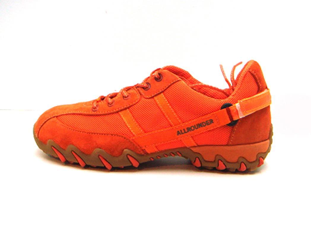 Allrounder Mephisto Scarpe da donna sneakers PELLE SCAMOSCIATA ... 877ee51c70c