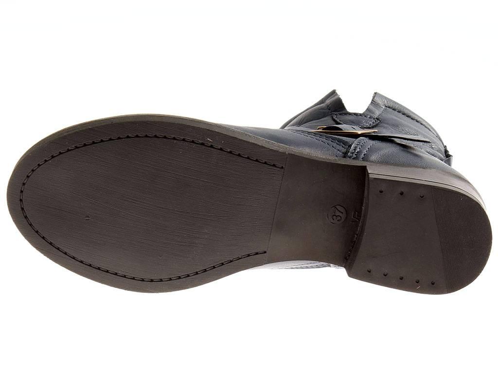 Kathamag bikerstiefelette botín lederstiefelette zapatos  de de de piel botas nf800 9ad6e4