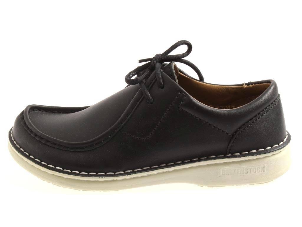 Birkenstock-Pasadena-Schnuerschuhe-Lederschuhe-Leder-Schuhe-unisex