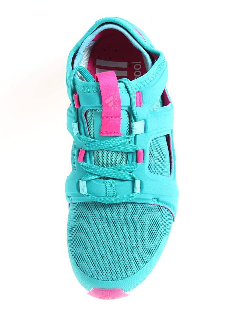 de Deportivas Liviando Adidas Correr Zapatillas de Zapatos Detalles cc Turquesa Cohete R3AjL54