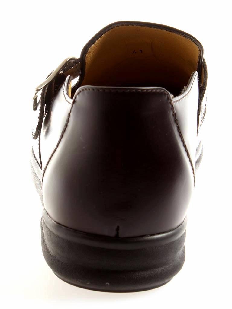 Footprints Leder Birkenstock Sanibel Business Schuhe Leder Footprints Halbschuhe normal c18df2