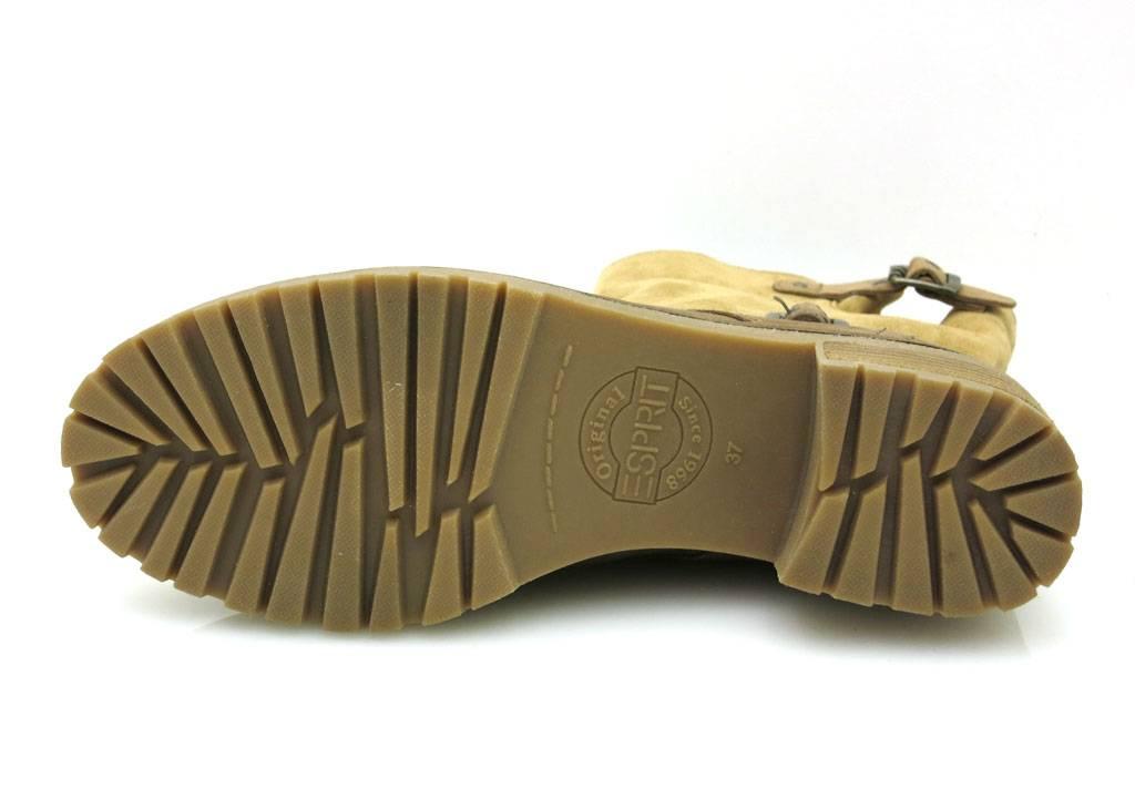 ESPRIT Stiefeletten Stiefel SchnürStiefel Damenstiefel Schuhe SchnürStiefel Stiefel LederStiefel X05591 33d958