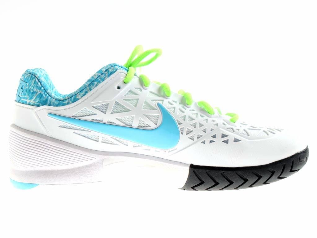 Nike Sneaker WMNS Zoom drei Cage 2 Sportschuhe Tennisschuhe in drei Zoom Farben 69f508